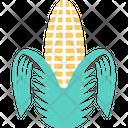 Maize Corn Sugar Corn Icon