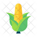 Corn Corn Farming Vegetable Icon