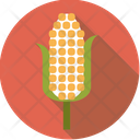 Corn Cob Icon