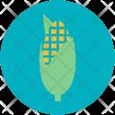 Corn Maize Pole Icon