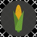 Corn Food Icon