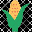 Corn Maize Ecology Icon