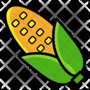 Cereal Corn Maze Icon