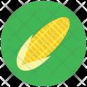 Corncob Maize Corn Icon