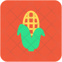 Maize Corn Sweet Icon