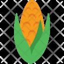 Corn Maize Sweet Icon