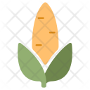 Corn Healthy Icon