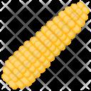 Corn Cob Maize Icon