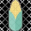 Corn Sweet Corn Sugar Corn Icon