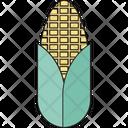Maize Corn Sweet Corn Icon