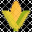 Corn Sweet Corn Food Icon