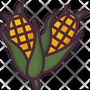 Organic Scarf Vegan Icon