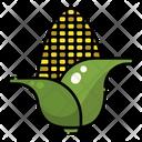 Corn Thanksgiving Autumn Icon