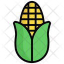Healthy Vegetable Indian Icon