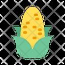 Autumn Corn Fall Icon