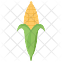 Corn Corn Cob Maize Icon