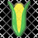 Maize Corn Corn Cob Icon