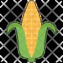 Corn Cob Vegetables Salad Icon