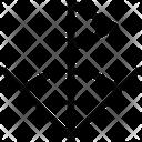 Corner Flag Football Icon