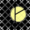 Corner Flag Soccer Icon
