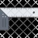 Corner Scale Icon