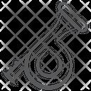 Cornet Musical Instrument Honk Icon