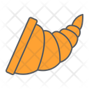 Cornucopia Thanksgiving Day Icon