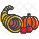 Cornucopia Icon