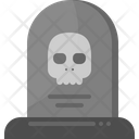 Dead Death Die Icon