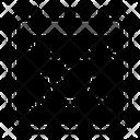 Corona Pandemic Icon