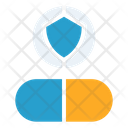 Corona Protection Virus Protection Icon