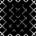 File Corona Virus Icon