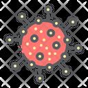 Corona Covid 19 Virus Icon