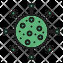 Corona Virus Virus Covid 19 Icon
