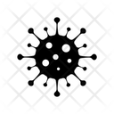 Virus Covid 19 Coronavirus Icon