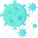 Virus Coronavirus Medical Icon