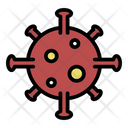 Virus Coronavirus Illness Icon