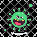 Covid Virus Covid Virus Corona Virus Icon