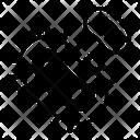 Disease Cell Icon