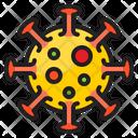 Coronavirus Corona Virus Icon