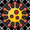 Coronavirus Virus Corona Icon