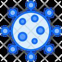 Spread Infection Genome Icon