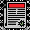 Coronavirus Article Icon
