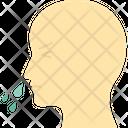 Coronavirus Attack Icon