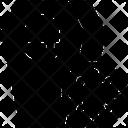 Virus Prohibition Icon