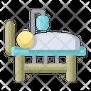 Coronavirus Treatment Case Icon