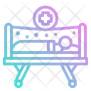 Bed Virus Protection Icon