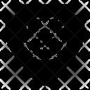 Shield Protect Antiviru Icon
