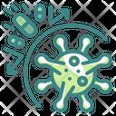 Coronavirus Resistance Coronavirus Resistance Icon