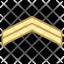 Corporal Icon
